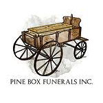Pine Box Funerals Inc.